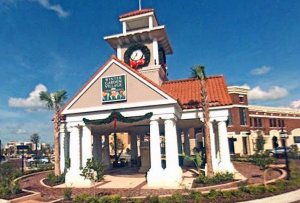 Winter Garden Village has a New Owner