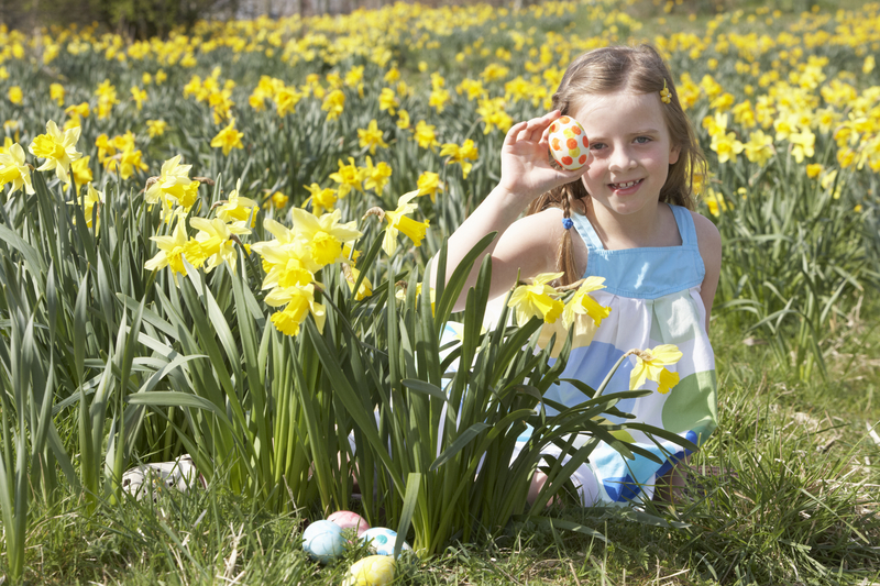 Easter Activities and Events in Clermont and Winter Garden