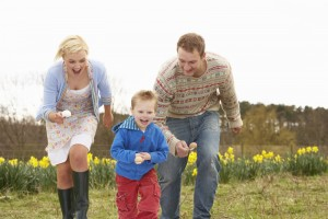 Easter Activities in Clermont Florida