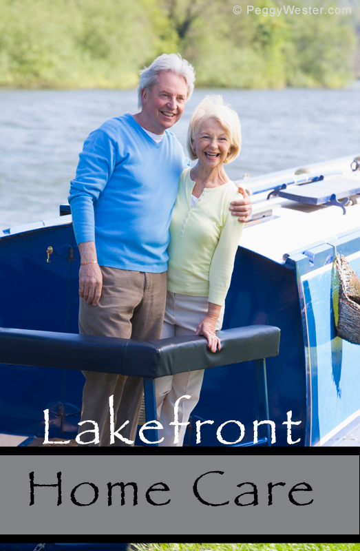 Lakefront Home, Boat and Dock Care