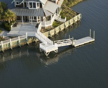3 Things to Know About Homes with Docks