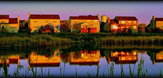 Potential Problems When Buying Water Front Homes