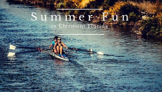 Summer Fun and Happenings in Clermont