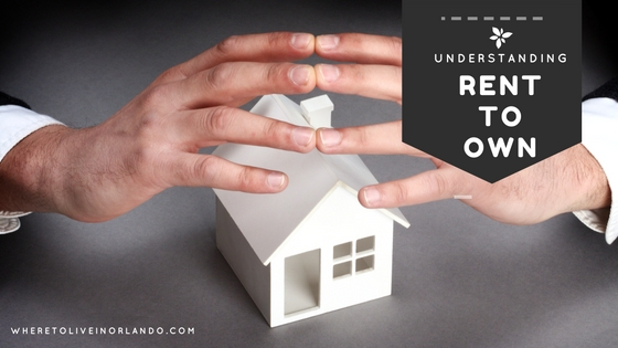 How Does a Rent to Own Home or Lease Work?