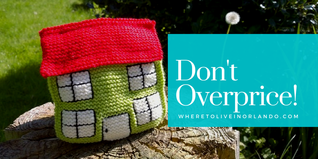 Selling a home is not easy, regardless of the market, or real estate conditions in the local area.