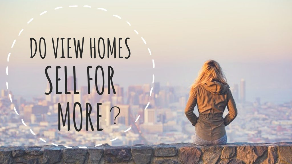 Does a Home with a View Cost More?