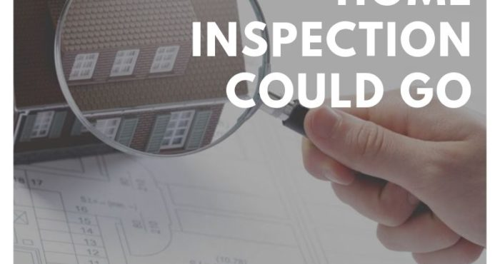 4 Ways a Home Inspections Could Go