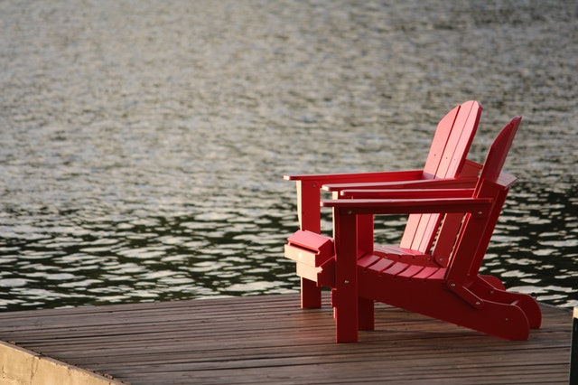 What Material Should You Choose for a Lakeside Deck or Dock?
