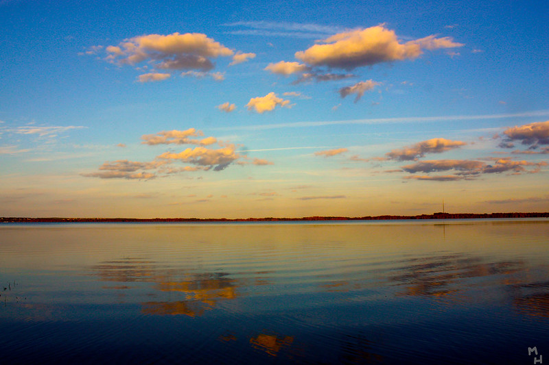 The Clermont Chain of Lakes is Florida's Most Loved to Live On